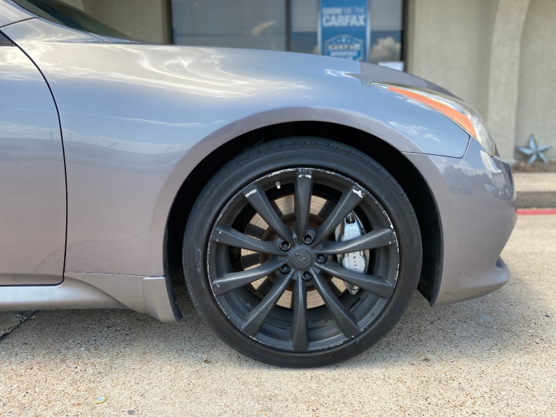 Infiniti G37 Coupe 2008 price $7,788
