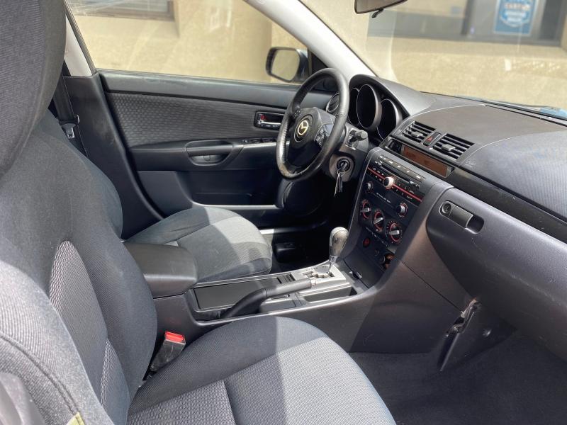 Mazda Mazda3 2008 price $3,788
