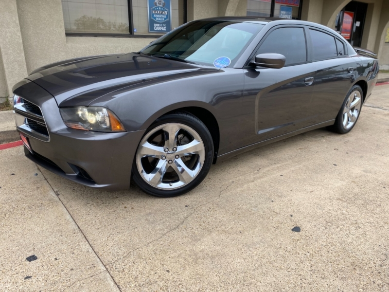 Dodge Charger 2013 price $7,988