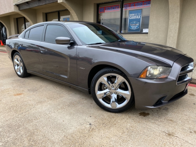 Dodge Charger 2013 price $8,188