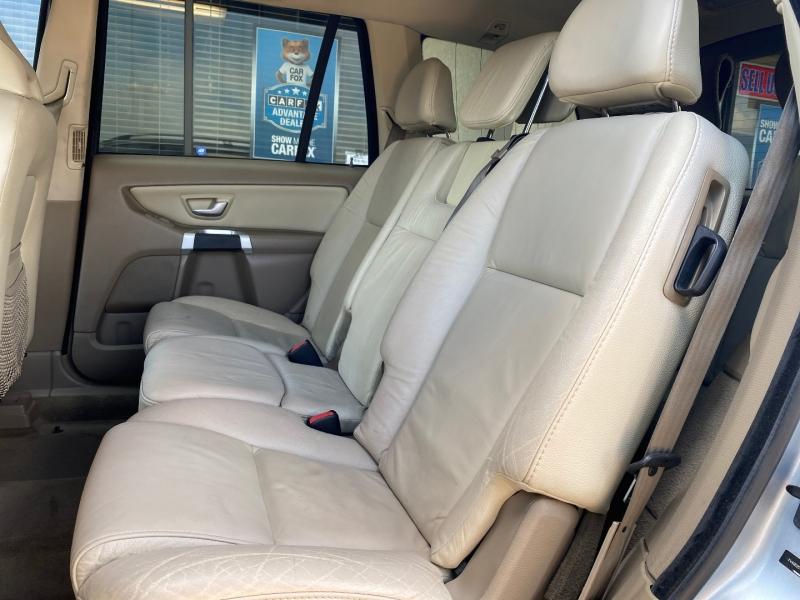Volvo XC90 2011 price $5,988