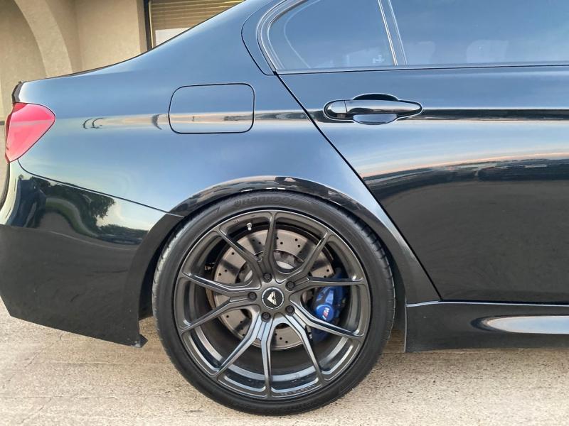 BMW M3 2016 price $36,388