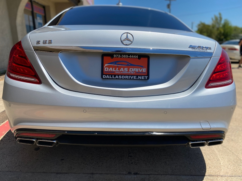Mercedes-Benz S-Class 2014 price $50,788
