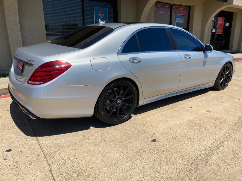 Mercedes-Benz S-Class 2014 price $47,988