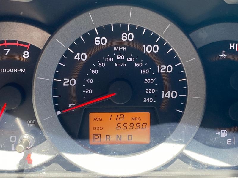 Toyota RAV4 2011 price $12,388