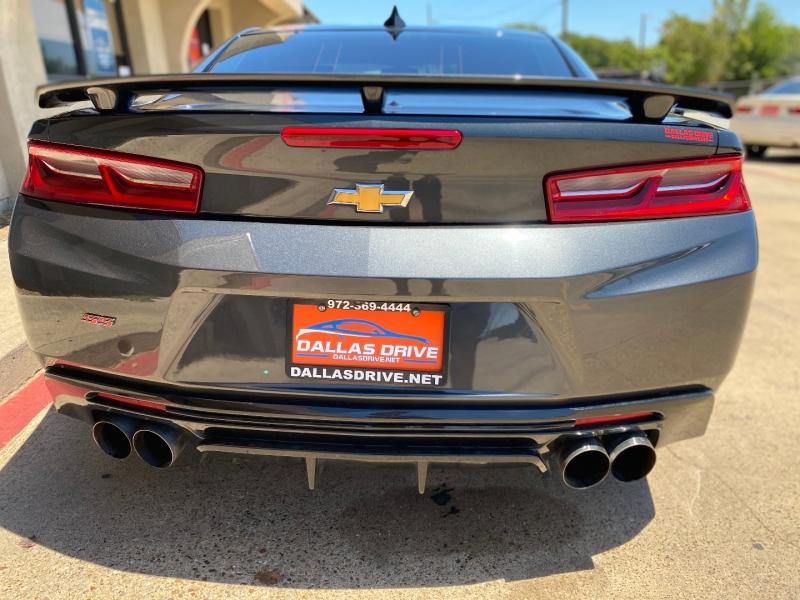 Chevrolet Camaro 2018 price $32,988