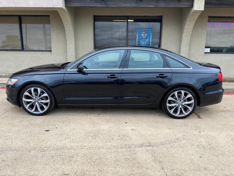 Audi A6 2013 price $12,388