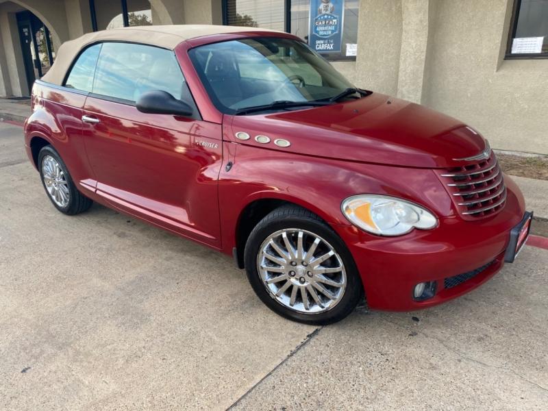 Chrysler PT Cruiser 2006 price $4,988