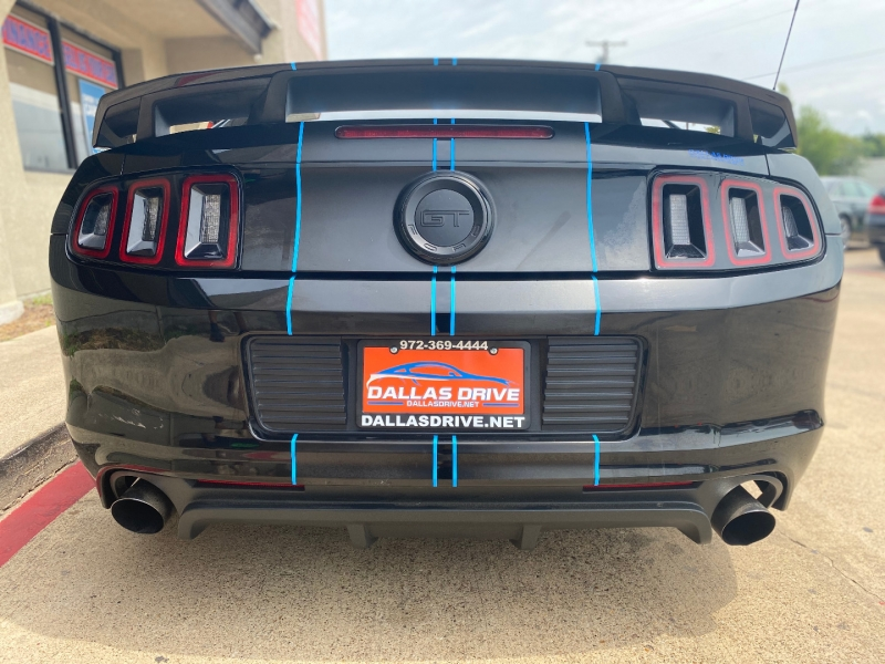 Ford Mustang 2013 price $17,988