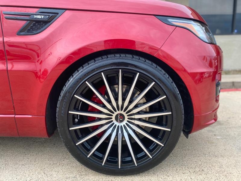 Land Rover Range Rover Sport 2016 price $36,788