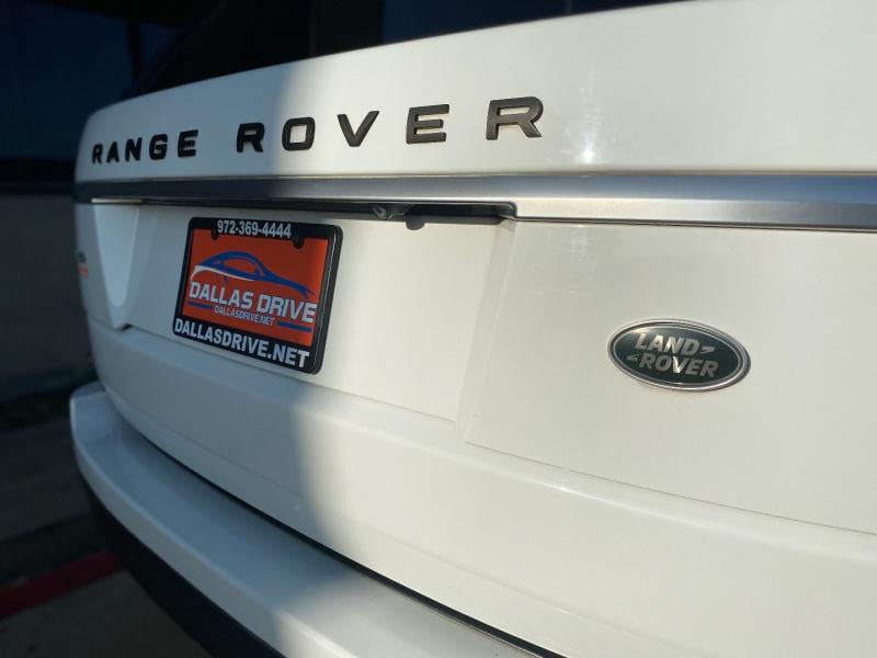 Land Rover Range Rover 2013 price $32,988