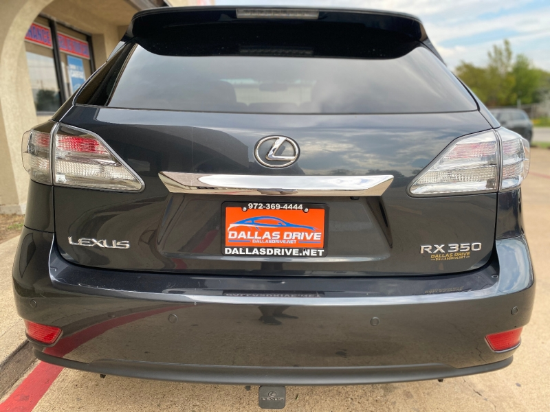 Lexus RX 350 2010 price $12,988