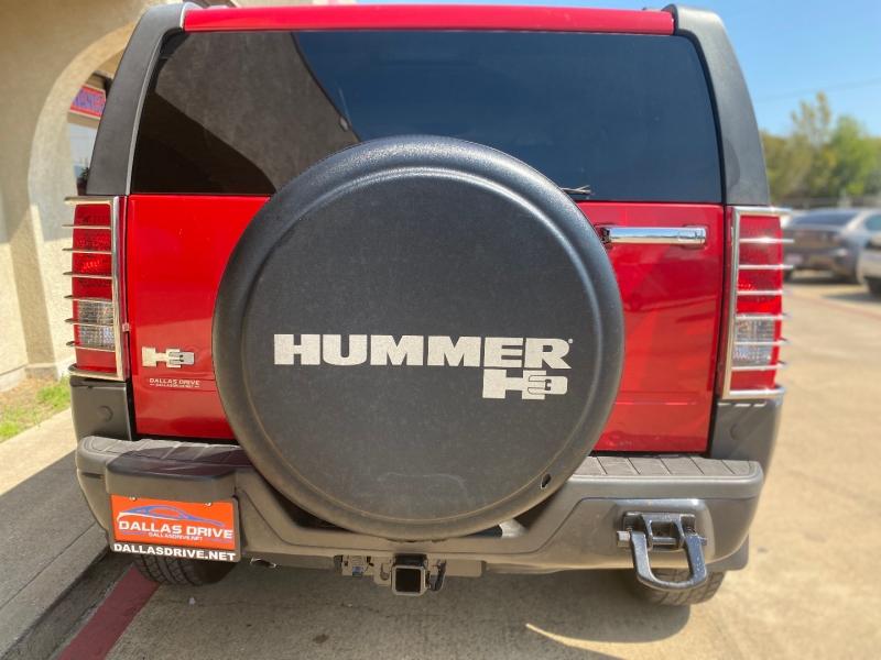 Hummer H3 2009 price $8,888