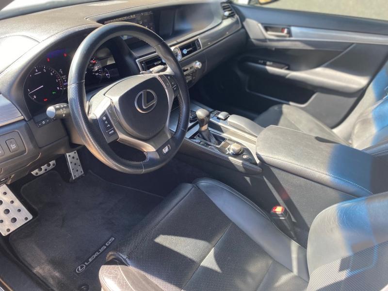 Lexus GS 350 2013 price $20,088