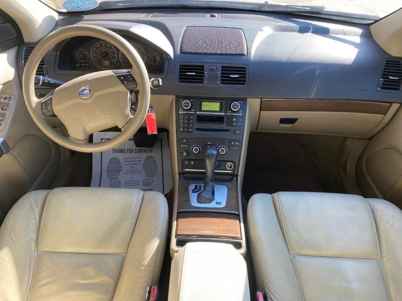 Volvo XC90 2010 price $7,288