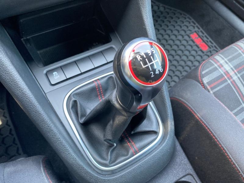 Volkswagen GTI 2012 price $9,588