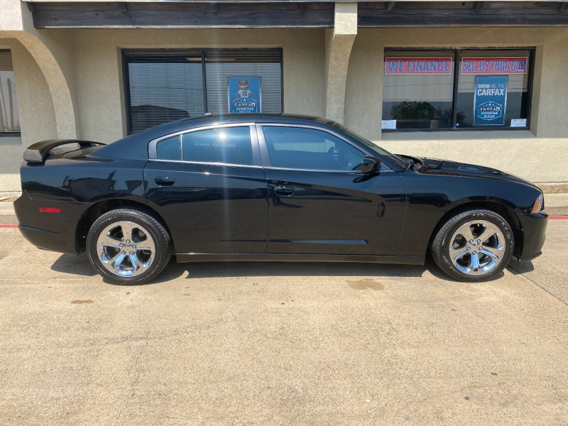 Dodge Charger 2014 price $10,788