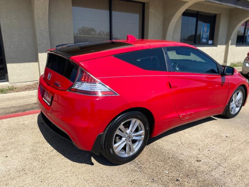 Honda CR-Z 2011 price $5,788