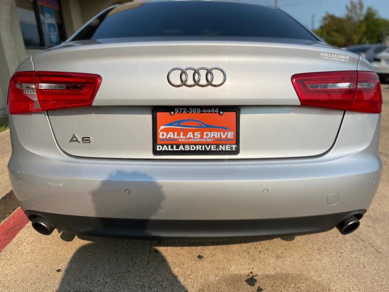 Audi A6 2013 price $11,988