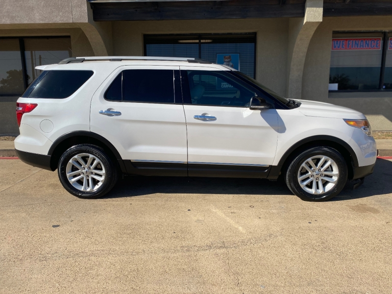 Ford Explorer 2014 price $13,488