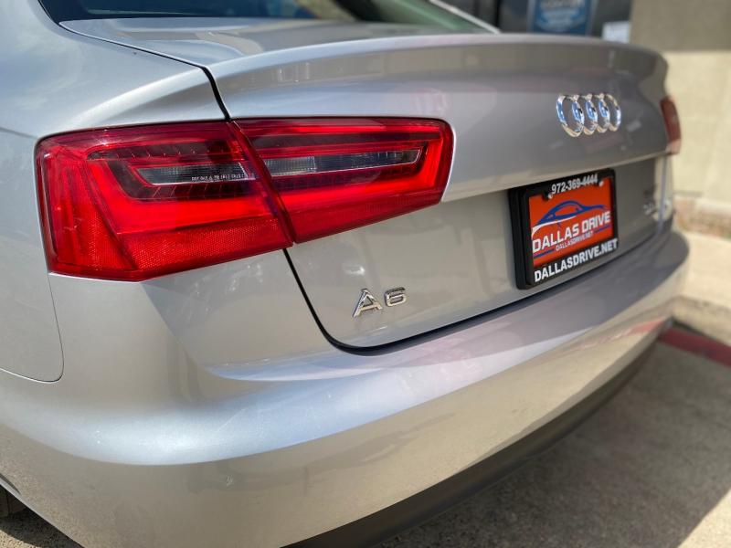 Audi A6 2012 price $12,488