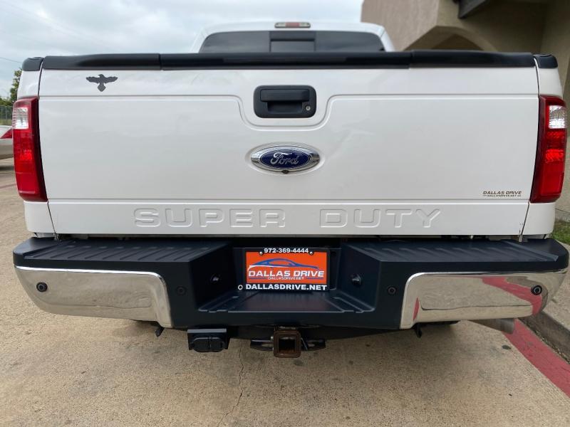 Ford Super Duty F-250 SRW 2015 price $23,488
