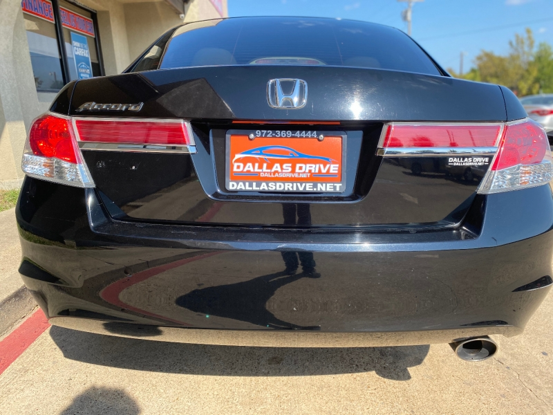 Honda Accord 2011 price $7,488