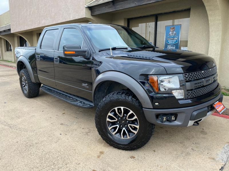 Ford F-150 2012 price $27,488
