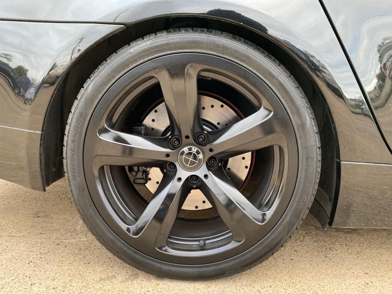 BMW 5-Series 2007 price $8,988