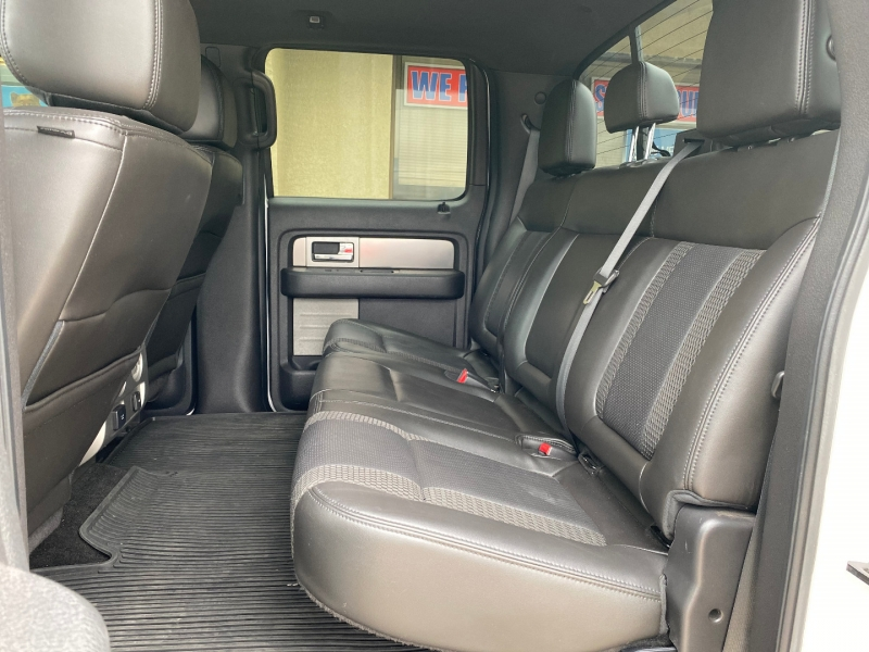 Ford F-150 2014 price $38,888