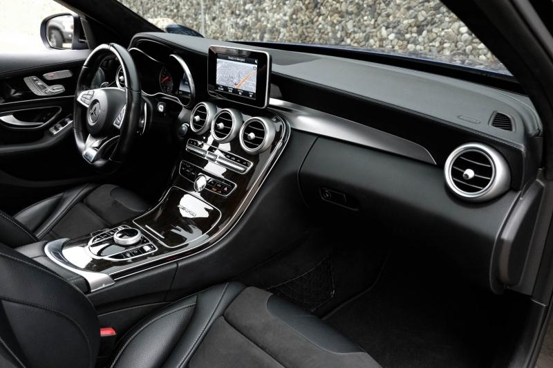 Mercedes-Benz C-Class 2017 price $42,888