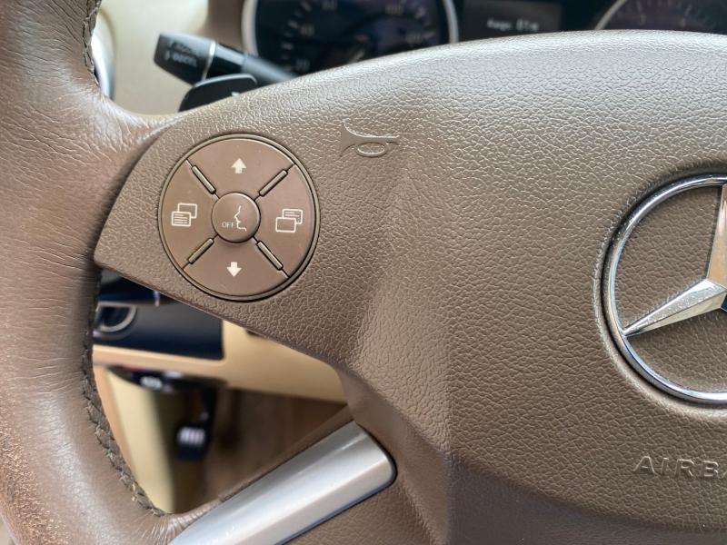 Mercedes-Benz M-Class 2009 price $8,788