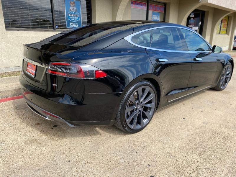 Tesla Model S 2014 price $32,888