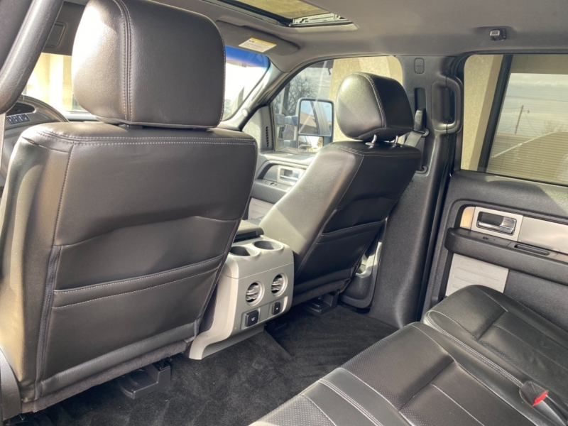 Ford F-150 2013 price $14,488