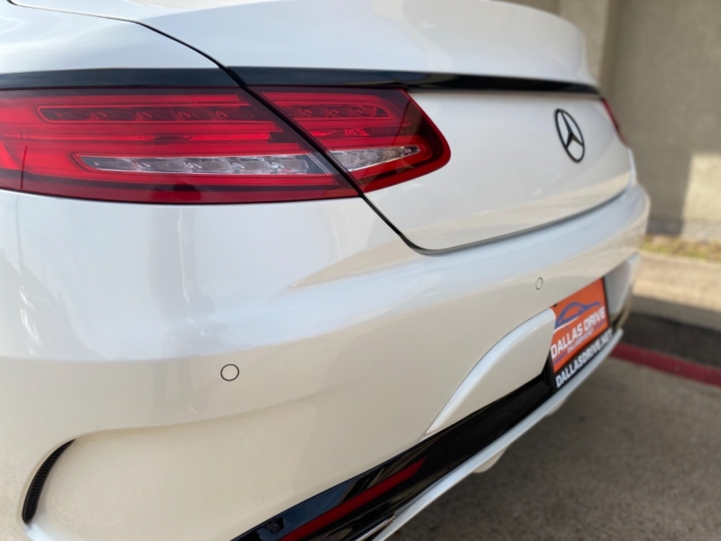 Mercedes-Benz S-Class 2016 price $64,888