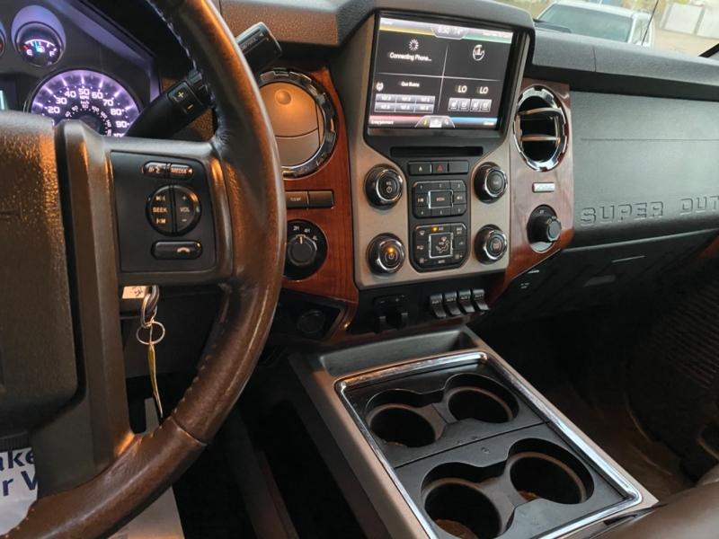 Ford Super Duty F-450 DRW 2016 price $39,888