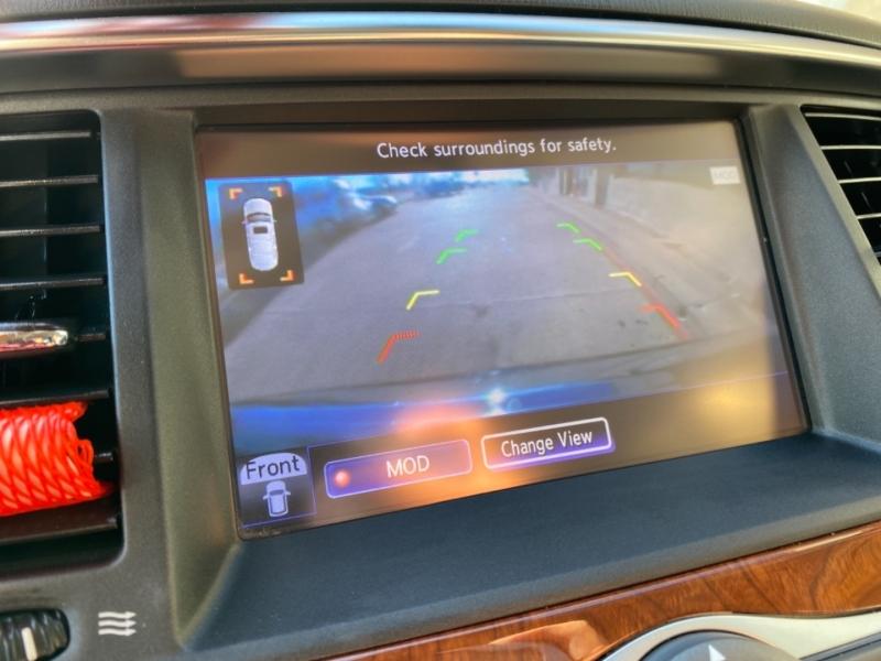 Infiniti QX80 2015 price $27,488