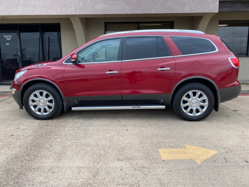 Buick Enclave 2012 price $7,888