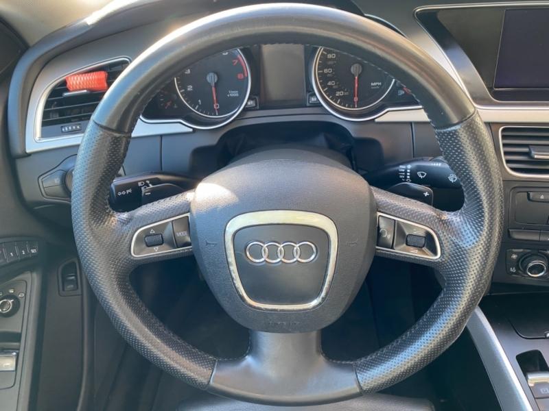 Audi A5 2012 price $8,488