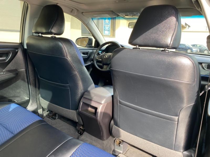 Toyota Camry 2016 price $11,688