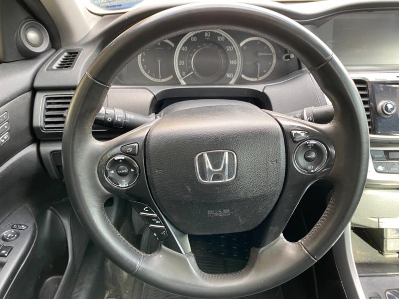 Honda Accord 2014 price $9,988