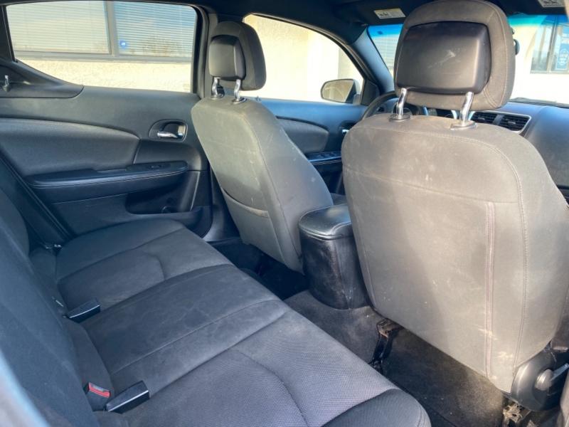 Dodge Avenger 2014 price $8,988