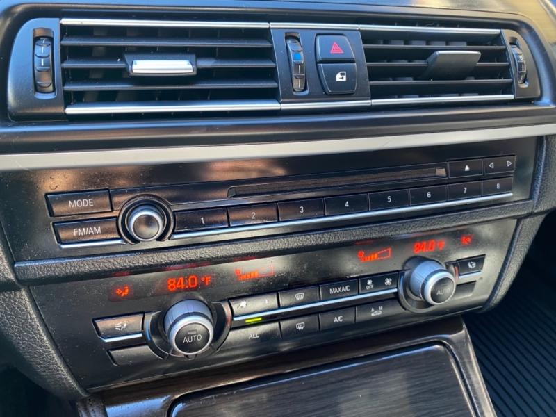 BMW 5-Series 2013 price $12,988