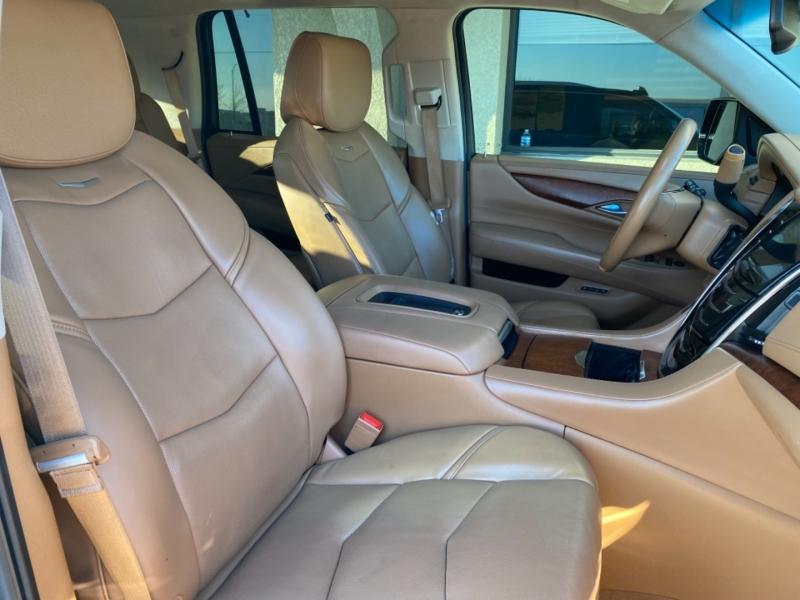 Cadillac Escalade 2016 price $46,888