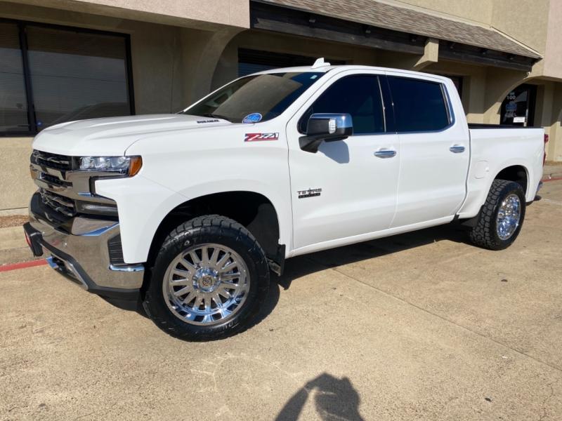 Chevrolet Silverado 1500 2020 price $51,988