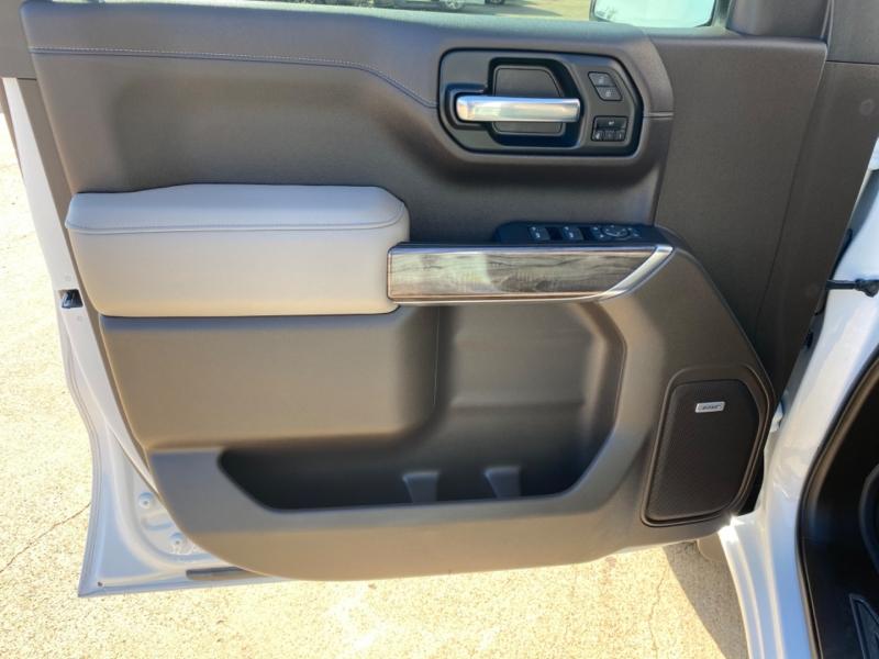 Chevrolet Silverado 1500 2020 price $52,588