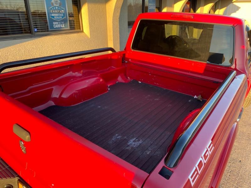 Ford Ranger 2005 price $8,988