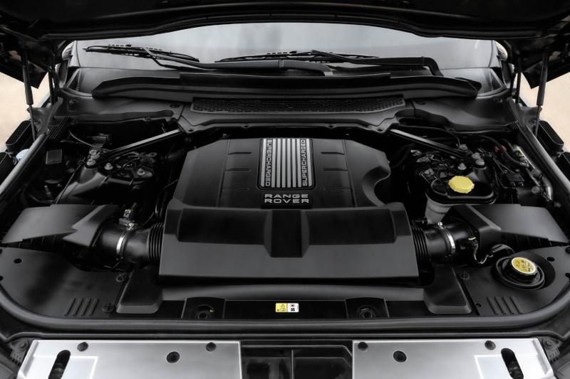 Land Rover Range Rover 2014 price $42,188