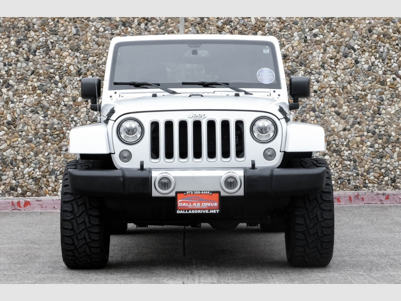Jeep Wrangler Unlimited 2017 price $29,688