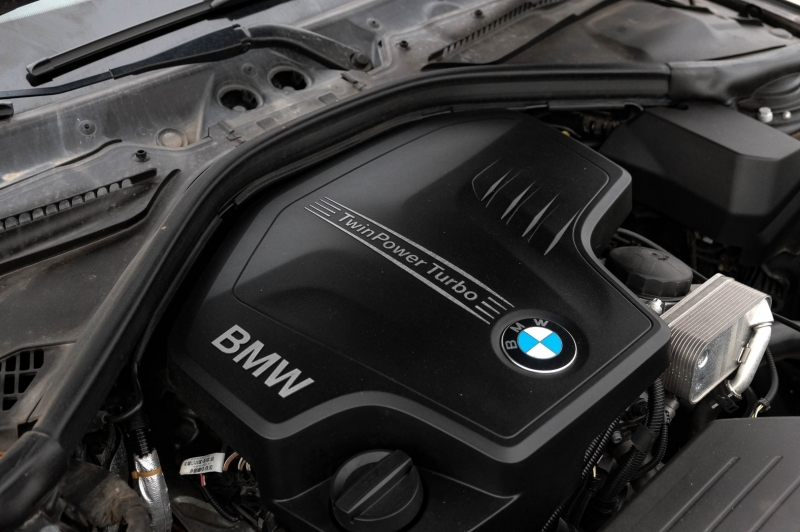 BMW 4 Series 2016 price $17,688